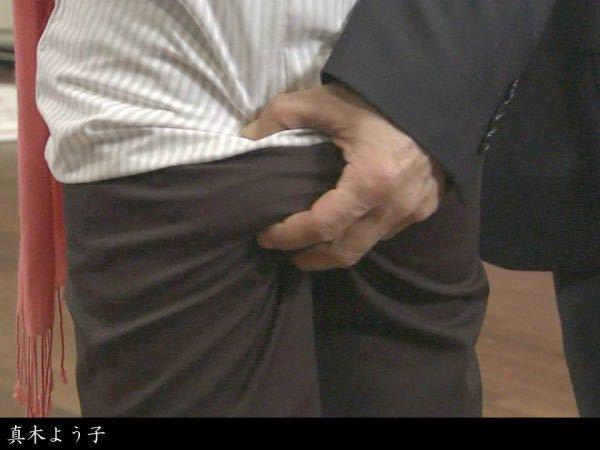 真木よう子のこのシーンがあるドラマのタイトル教えてください!