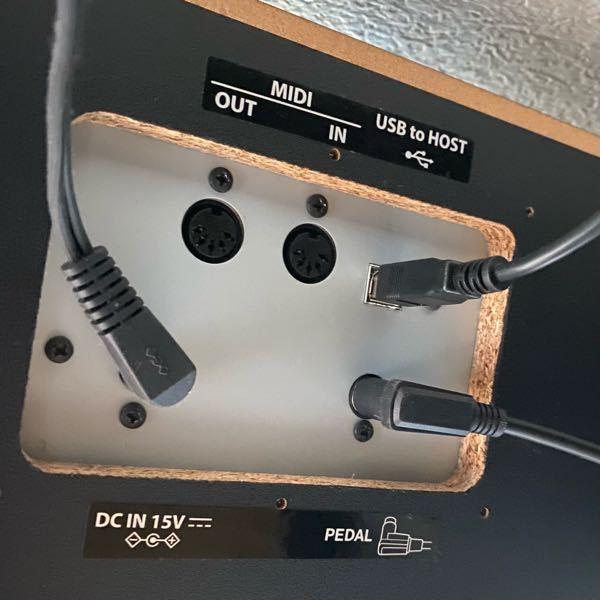 KAWAIの電子ピアノCN25をmacに接続するとMIDIキーボードとして認識はするのですが、CN25の音をLogicProで録音するにはどうしたらいいですか? CN25とmacはUSBで接続しているのですがオーディオインターフェイスが必要ですか?。