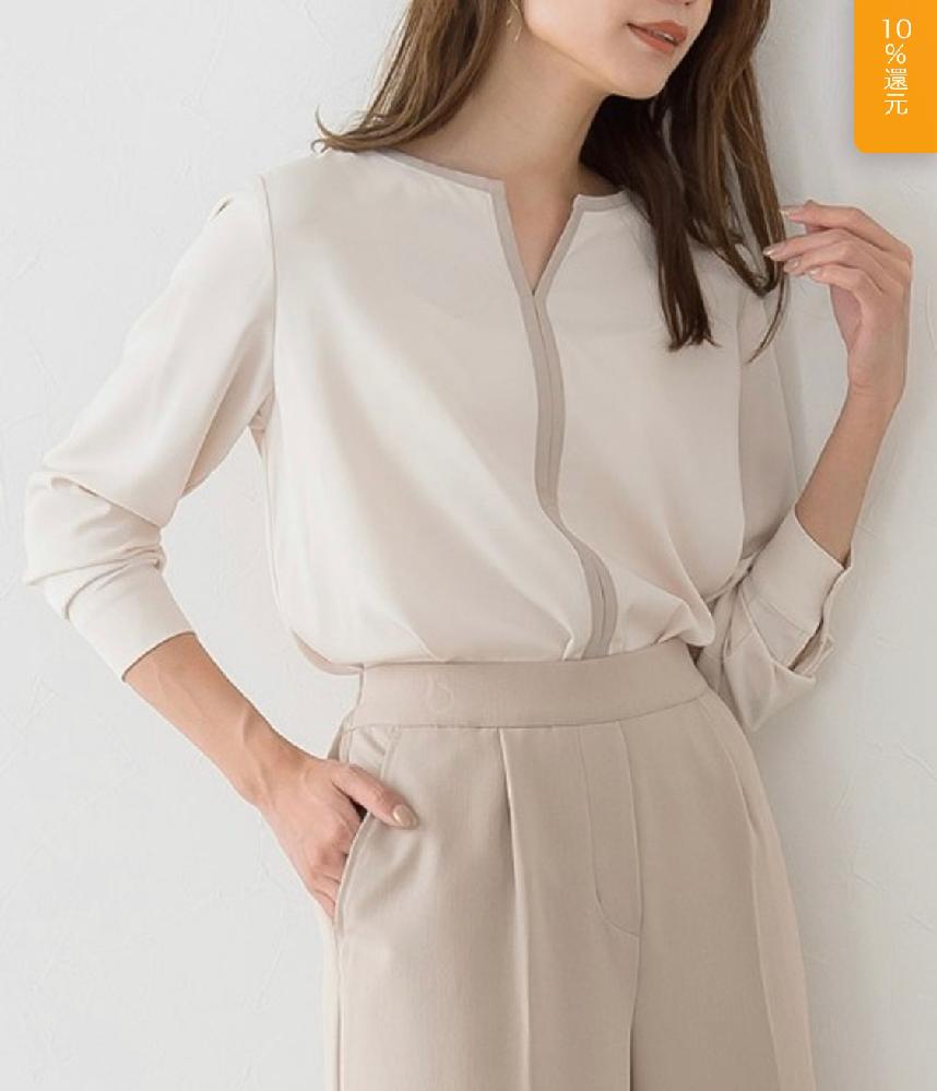 私服で参加のインターンシップへ このブラウスを着て、 黒の膝丈スカート、少しグレー寄りの暗めのジャケットで行こうと思っているのですが 大丈夫だと思いますか? アドバイスいただけるとありがたいです!! また、スカートはリクルートのスーツ用のスカートでは変でしょうか?