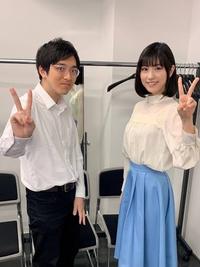 鈴木光さんのこの服のブランドわかる方いらっしゃいますか?(上下ともです)