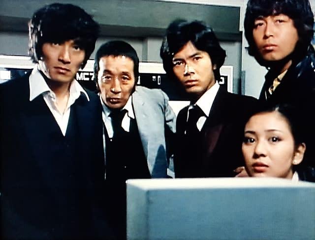 ドラマ「大空港」って、刑事が殉職しすぎじゃありませんか? こんな部署で働きたくないですよね。
