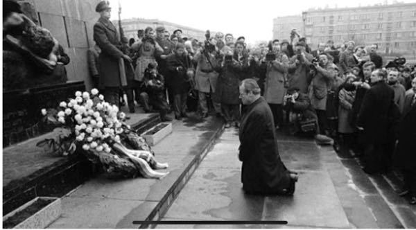 この戦後の写真の詳細わかる方いますか?
