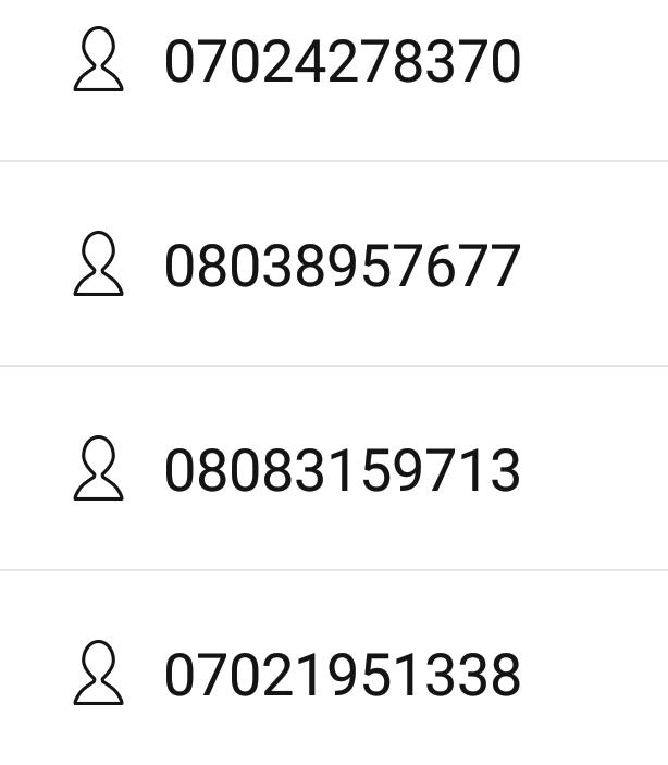 これは迷惑メール、詐欺の一種ですか? ①やまと運輸よりお荷物を発送しましたが、宛先不明です、下記よりご確認ください。http://huarp.vaqop.com ②佐川急便よりお荷物のお届けに上がりましたが宛先不明の為持ち帰りました。http://yizulvmzbo.duckdns.org ③ご本人様不在の為お荷物を持ち帰りました。ご確認ください。http://zlmzzmdccc.duckdns.org このようなメールが来たのですが、詐欺ですか?迷惑メールでしょうか? 電話番号↓↓