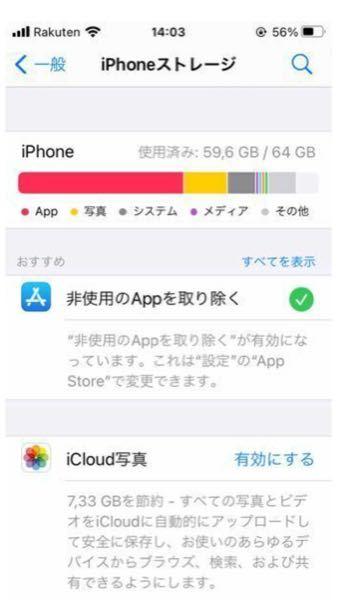 iPhoneの設定のストレージの中に使っていないアプリを非表示にすると言うものがありますがバッテリー節約のためにこれをやりたいのですが本当に使いたいときにアプリが見れないと困るのではないですか?どうやって探 すのですか?