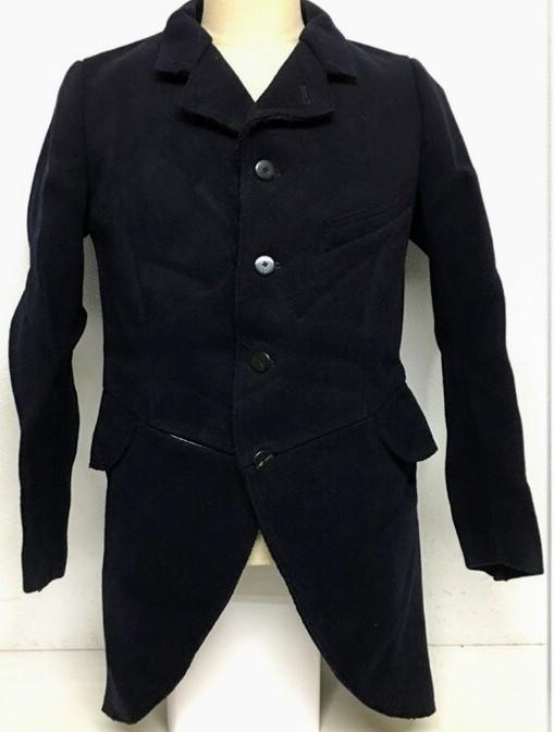 こちらのジャケットをどう思いますか?