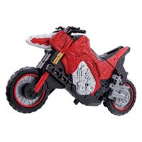 なぜ最近の仮面ライダーではバイクが空気なのですか?