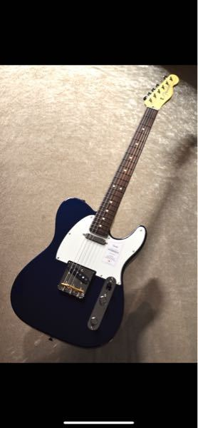このギターに合うストラップを教えてください!