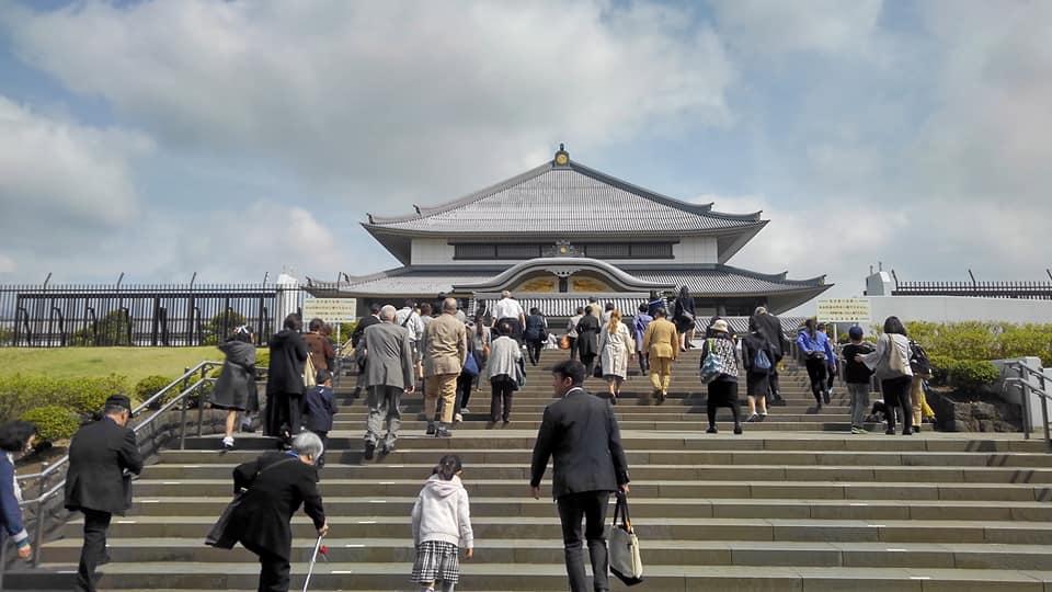 2021年(令和3年)9月20日は日蓮正宗第67世法主阿部日顕上人の第3回忌です。 このことをどのように思われますか?