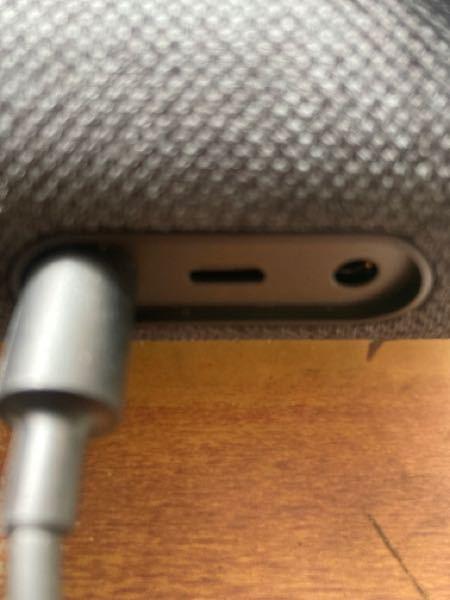 Echo show5の後ろのMicro USBて、なんにつかうものですか?