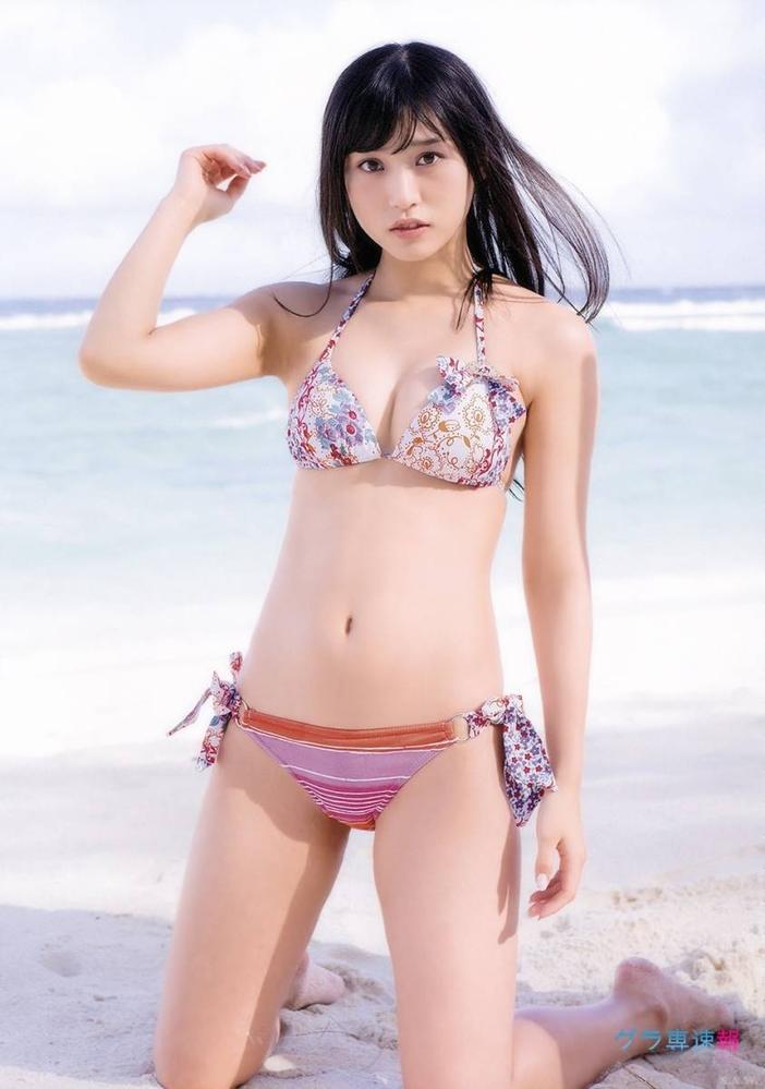 元PASSPOの根岸愛ちゃんと日向坂の加糖史帆ちゃんはどちらのが可愛いと思いますか?