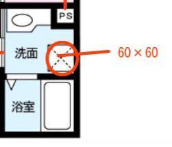 PANASONIC NA-VX700BL クリスタルホワイト VXシリーズ ドラム式洗濯乾燥機(洗濯10.0kg /乾燥6.0kg) 左開き 本体幅60 cm 幅x高さx奥行き幅×高さ×奥行 (給・排水ホース含む)639×1021×722 mm 防水パンサイズ(内寸奥行)540 mm これは設置可能だと思いますか?