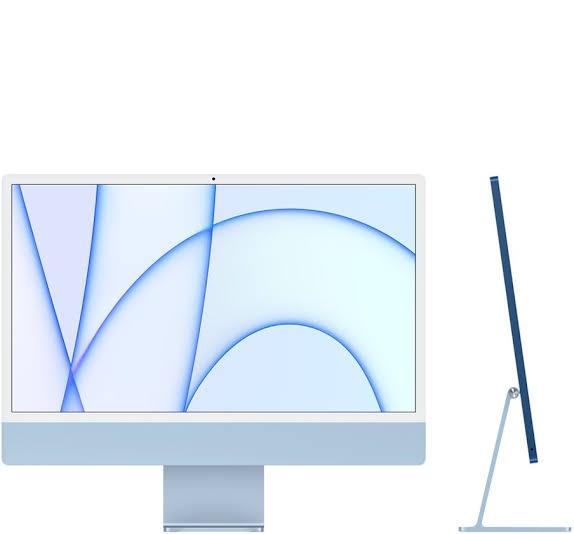 iMacでストレージとメモリの容量の確認方法をお教えくださいませ。