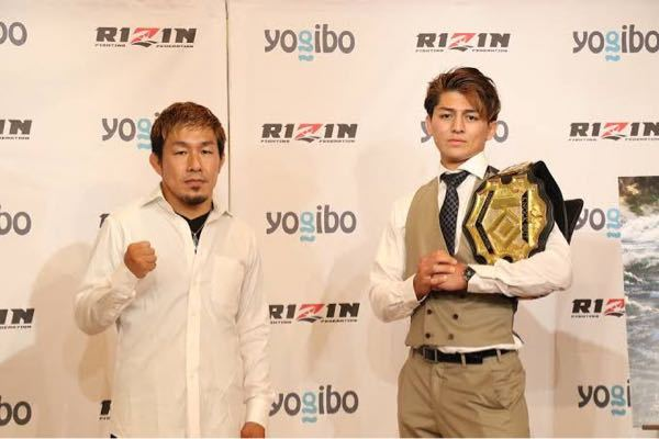 RIZINの昇侍選手は身長171センチもあるように見えますか?写真の隣には173センチの鈴木選手がいるのですが、かなりの差があります。以前朝倉海選手と並んだ際も結構差がありました。