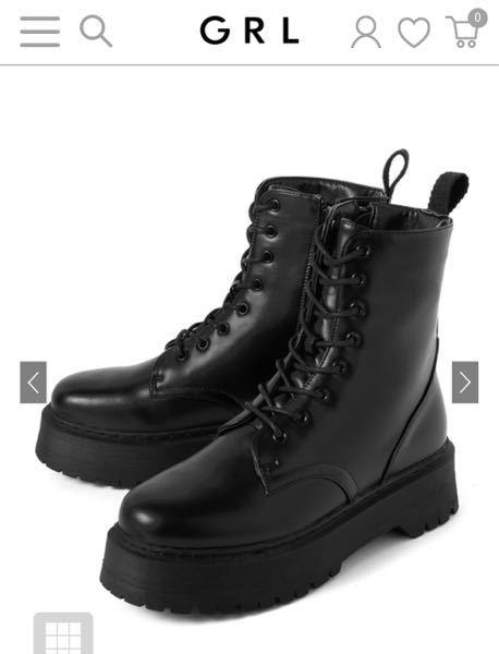 グレイルでこの靴を買いたいのですが、サイズを悩んでいます。 私は普段24.0〜24.5の靴を履いています。 スタンスミスのスニーカーは24.0 ローファーは24.5 ベルシュカの厚底靴は38サイズ(日本で言う24.0) バスケッ トのシューズは25.0 などを履いています。 スタンスミスのスニーカーはたくさん持っていますが、全て24.0で少し余裕があっていい感じです。 また、ローファーはだいぶ余裕があります。 ただ一つ気になる点がバッシュが25.0でぴったりだということです。 底幅などの問題もあるかと思いますが、グレイルで靴を買うのは初めてなのでサイズ感がわかる経験者さんの話を聞きたいと思いました。 無難に24.5を買うか、いつもよりワンサイズ上の25.0を買うべきかアドバイスお願いします!