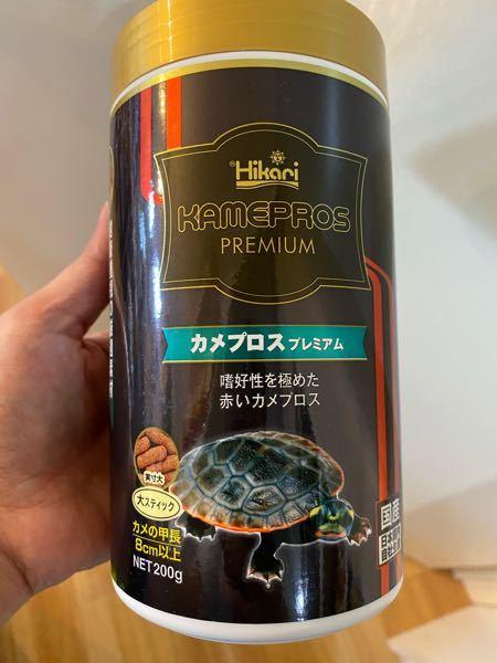 亀が餌を食べません! 9月はじめに爬虫類専門店で購入しました。 コスタリカアカスジヤマガメのメス 2〜3年くらいかな?と言われました 甲羅の長さが12センチくらいです。 環境に慣れるまで、数日食べないかもしれないと言われ、家に来て2日目くらいに、一緒に買って帰った HIKARI カメプロス プレミアムを少し食べるようになりました。 バナナもあげたら美味しそうに食べてました。 数日はそんな感じで過ごしてましたが 気がつけば、カメプロスを食べなくなりました。 煮干しや乾燥コオロギ、小松菜、ブロッコリーなど色々あげてみましたが全然食べません。 たまーにバナナを少し3口くらい?食べる感じです。 どう考えても栄養が足りないような… 飼育環境は 甲羅が浸るか浸らないかくらいの深さの水場 水苔を敷き詰めた陸地 昼間はUVA+UVBで照らして 夜はヒーターのライトに切り替えています。 水場の下にはヒートシートひいてます。 ホットスポットは31℃くらいで 湿度は60%を目指して低下すると水苔に水や霧吹きをして対応しています。 天気が良い日は日光浴もしています。 買ってきた時、ショップでは水棲亀のように 水槽の中で同じ仲間の3匹で泳いでいたせいか、 うちでもほとんど水場に浸かっています。 陸生が強めと聞いたので、こんなに水場で良いの?と思ってしまいますが、陸場に置いても気がつけば水に潜っています。 先ほど、日光浴させたらバナナを少しかじっていました。 久々の食事なのでは?と思います。 このままでは餓死してしまうんじゃないかと心配です。 亀を飼うのは初めてです。 色々アドバイス頂けると嬉しいです。
