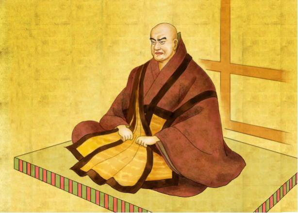 以前ある政治評論家が中曽根康弘さんを「弓削道鏡以下だ」と述べたそうですが、中曽根さんと道鏡にどんな共通点があるのですか?