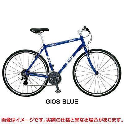 このようなgios の自転車を所有しているのですが、 一年ほど乗る機会がないまま放置していたら至る所に不具合が起きていてフレーム以外全部交換したいなと思っているのですがフレーム以外全部交換と新しい自転車を買うのでは値段的にどちらの方が良いのでしょうか? 追記 作業代はかからず部品代のみでです。