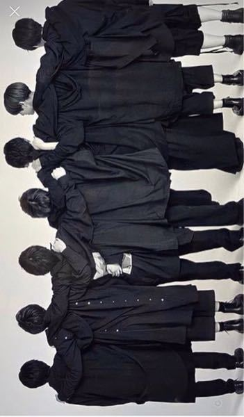 至急 この写真のグループ、なんてグループか分かりますか?