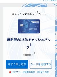 どうして本場のAMEXは年会費無料カードがあるのですか? 日本人は騙されてるのですか?