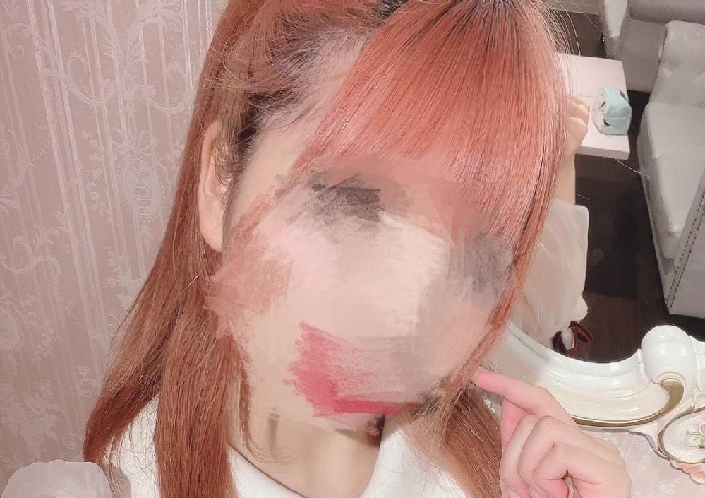 この髪色から明るめのミルクティーベージュにするのは難しいですか?