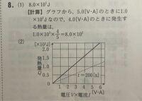 有効数字 ⑴の問題の計算の仕方を解説して欲しいです