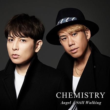 CHEMISTRY好き('_'?)好きな曲は('_'?)