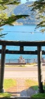 神社仏閣に詳しい方、教えてください。 こちらの画像の場所はどこの神社ですか? よろしくお願いします。