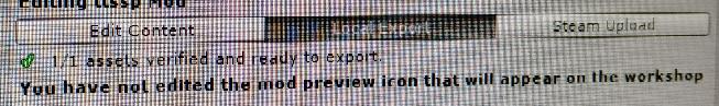 テラテックのスキンを作っているのですがエクスポートができません どうすればエクスポートができるようになりますか?