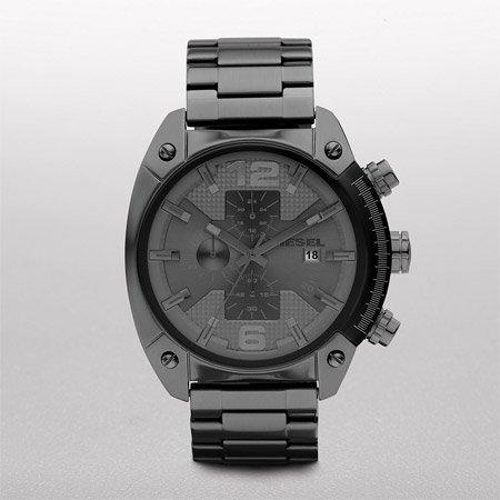 diesel腕時計 DZ4224ディーゼルって重いですよね―何グラムありますか?