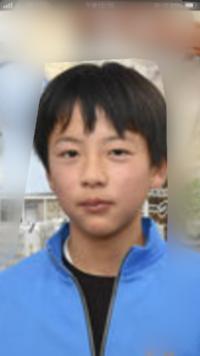 顔評価お願いします。 中学生です。イケメンからブサイクまで一から十でお願いします!