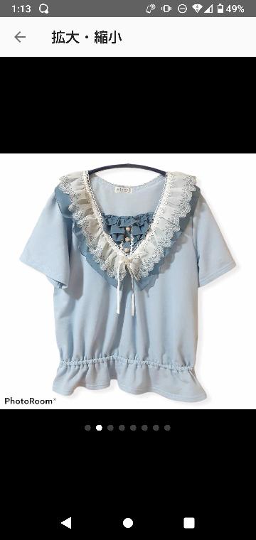 この服ならどんな感じのコーデが似合うと思いますか、?