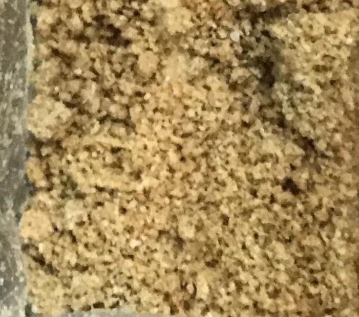 自作の米ぬか入りサビキコマセが15cmの小さなサッパしか釣れなかった!理由は何だろ? 画像の感じでパラパラとしてる感じです。 ちょっと粒子が細かすぎたかな? 周りアミ姫のサビキでサバやコノシロ(...