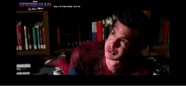 スパイダーマンノーウェイホーム、アメスパが出るのが確定しましたね!楽しみで仕方ありません。サムライミスパもこの勢いで出そうですね!