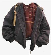 このジャケットは何という種類ですか?