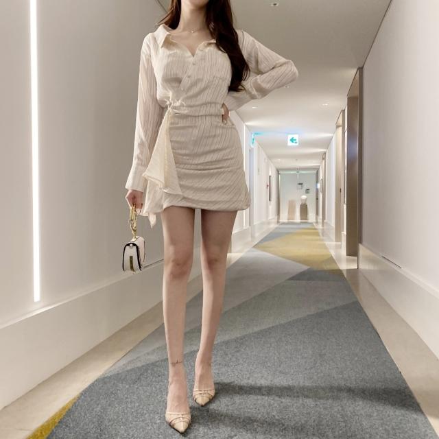 加工に詳しい方お願いします。 この方、加工ですか?スタイル良すぎます 韓国の方です よろしくお願いします インスタ インスタグラム Instagram Twitter