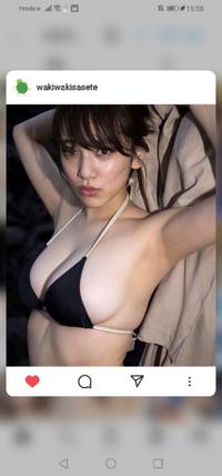 この女性の名前分かりますか?