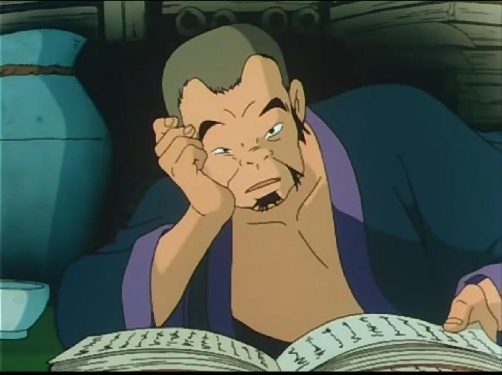 渾沌氏だったら「なあ太郎、自民党総裁になるにはなあ、器量ってもんが必要なんだよ」って吐き捨てるように言いますか?