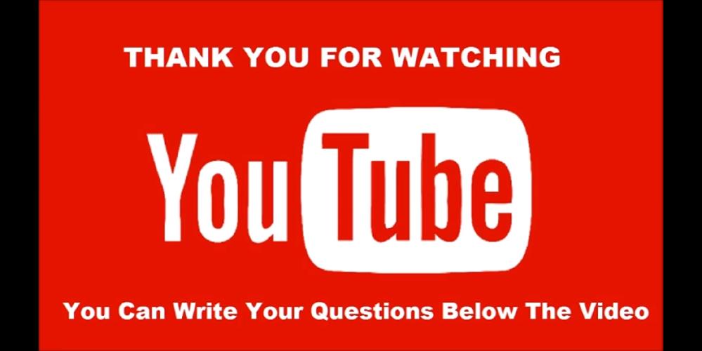 質問します。最近YouTubeで困ったことがあります。10~15分程の動画を見ていると8分あたりのとこで下の画像の画面になり変な音楽が流れます。 再生時間は普通に流れていて、最後の30秒位のとこで元の画面に戻ります。見たい動画がこの画面が出て途中までしか見れません。何か改善策など知っていたら教えてください。