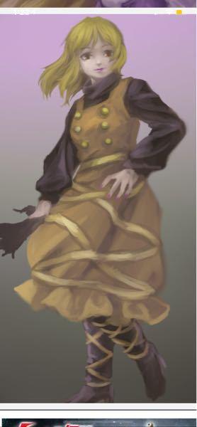 このイラストを描いた絵描き様知ってる方いたら教えてくださいm(_ _)m