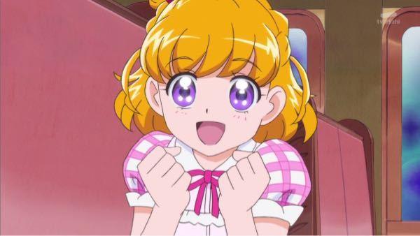 しまっちへリクエストだよ。 スルーは良くない。 オラ、魔法つかいプリキュア!の朝日奈みらいちゃんは好きなのか?