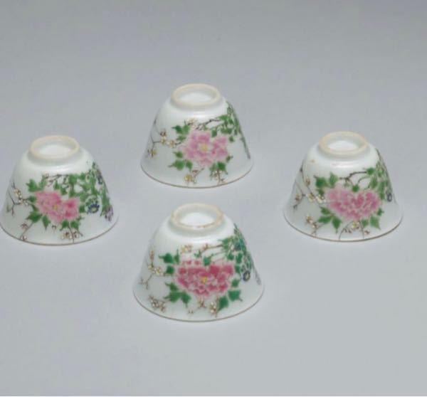 この茶器に似た物が欲しいのですが、似たような商品知りませんか??