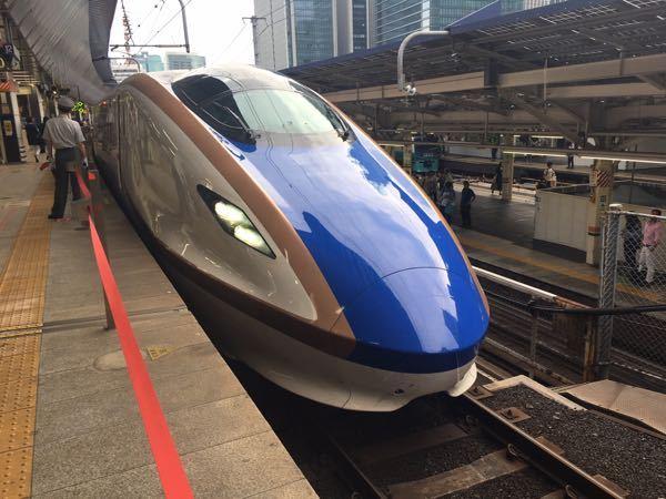 上越新幹線での着雪低減対策や台車モニタリング装置という機能が強化されたものはなぜ西日本車でも流用できたんですか?