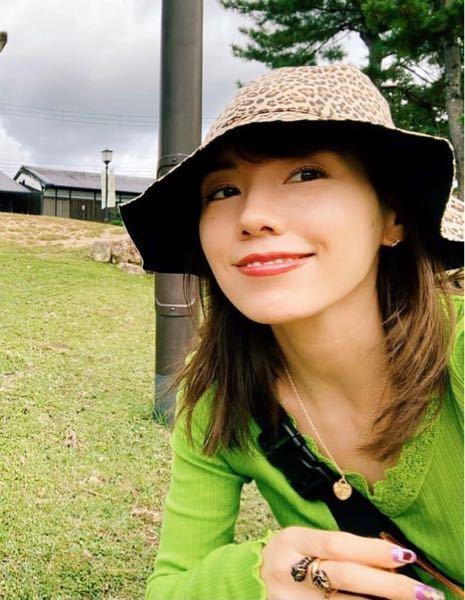 仲里依紗さんが着ているこちらの洋服はどこの洋服かわかりますでしょうか?? また、このような洋服のことをなんと言いますかね??