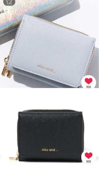 財布の色(ライトブルーかブラック)で迷ってます。 中3女子です。 ライトブルー可愛いけど、ブラックの方が歳とっても使えるかなって思うと自分で財布買うっていうこともあってすごく迷います… 風水は気...