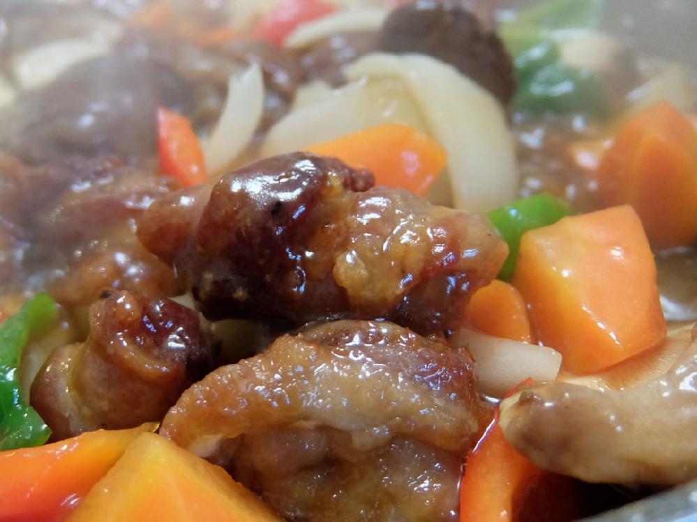 大好きな中華料理を教えて下さい(^^♪
