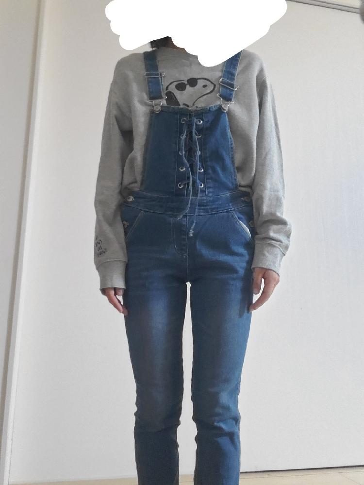 この服装どう思いますか?