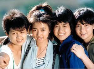 セイントフォーに 新メンバーのして加入した 岩男潤子は グループの一員として ファンに認められてた感じ だったんですか それとも新メンバーだが 訳のわからない人みたいな感じ でしたか 板谷祐三子が グループ脱退したのは なぜですか