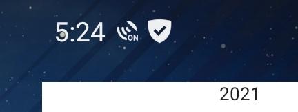 Androidスマホの時刻の横にある ONと三角にチェックのこの2つのアイコンは 何のアイコンでしょうか? 調べてみても全然わかりませんでしたので わかる方がいらっしゃいましたら 教えて下さい。