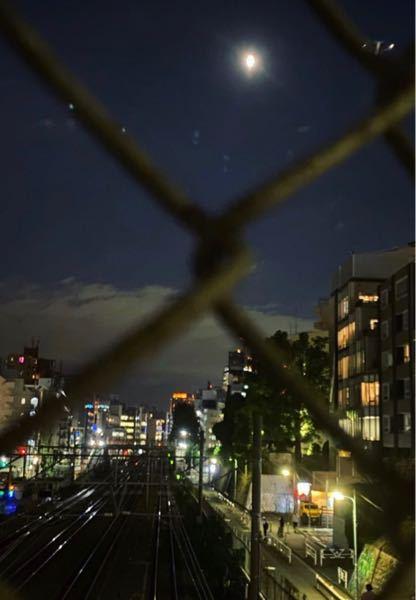これはどこの光景だと思いますか? きっと東京都内です。