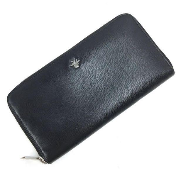 こちらのDior Hommeの財布でしょうか?
